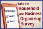 Household-Business Organizing Survey Image