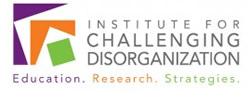 Institute For Challenging Disorganization